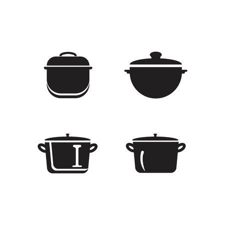 pan logo vector template design 向量圖像