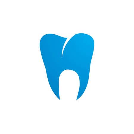 Dental logo Template vector illustration icon design