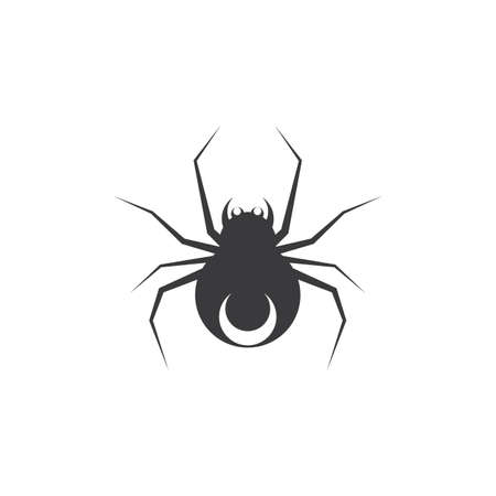 spider     vector template 向量圖像