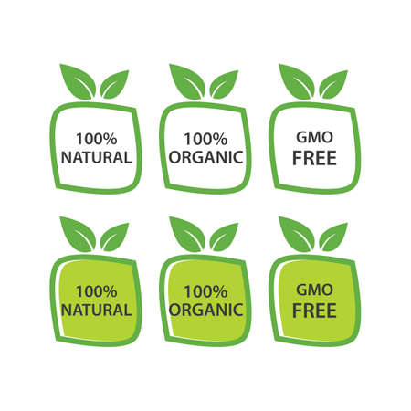 Natural product leaf template design