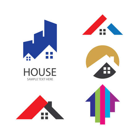 Real Estate , Property and Construction   design