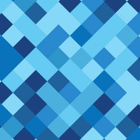 Blue abstract background design for business template