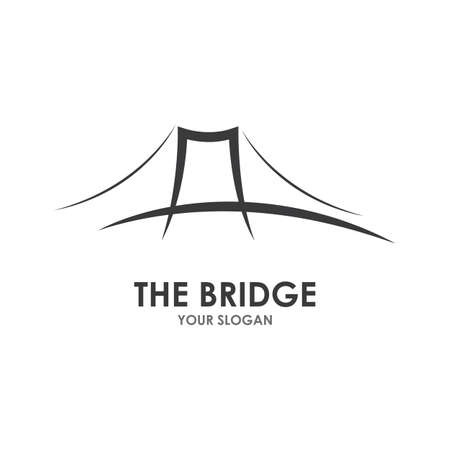 Bridge     vector template