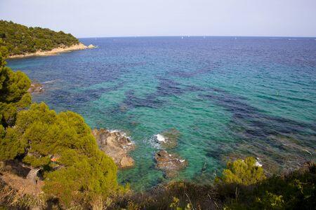 French Riviera: Saint Tropez, Ramatuelle, Var, France