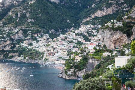 Positano, Provincia Salerno, Italy