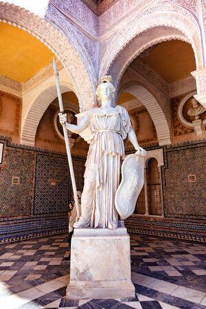 La casa del pilatos, Sevilla, Andalousie, Espagne / La casa del pilatos, Sevilla, Andalucía, España