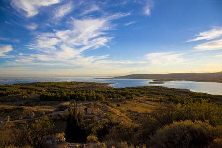 paisaje mediterraneo: Paisaje Mediterr?neo