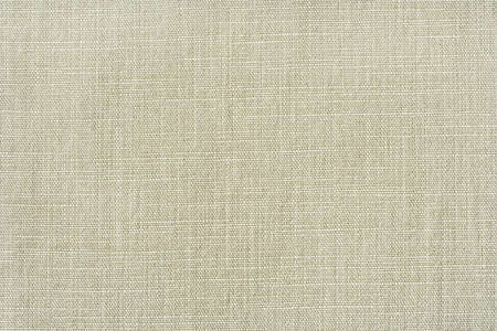 Linen natural canvas background. Stock Photo