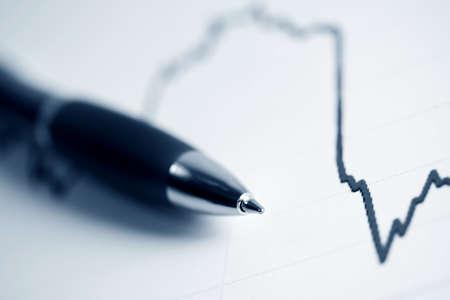 Price index reports. photo