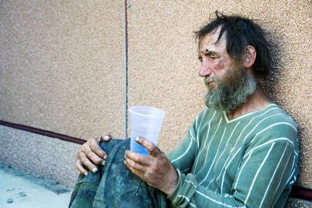 Dolor por la ma�ana despu�s de la borrachera alcoh�lica.