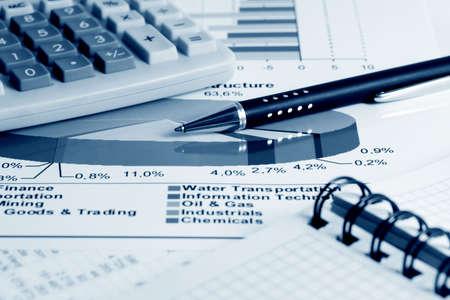 contabilidad financiera cuentas: La contabilidad.