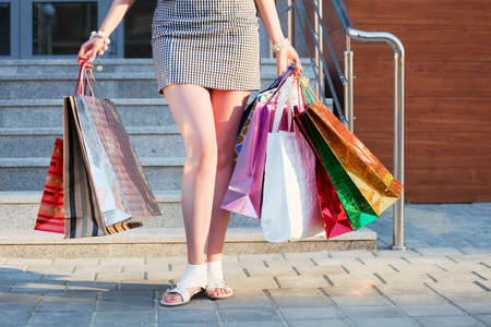 Shopping Stock Photo - 8937681
