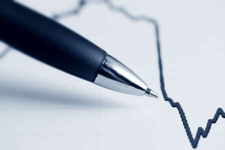 Stock index dynamics photo