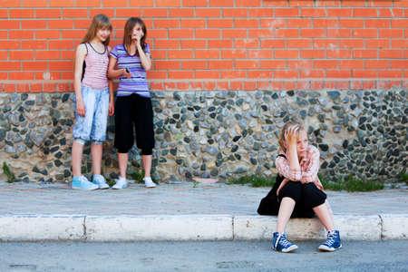 misunderstanding: Conflict between a friends