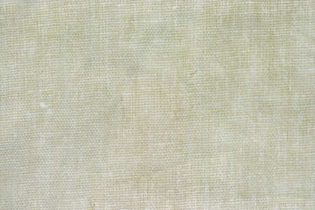 cotton fabric: Rough cotton fabric texture Stock Photo