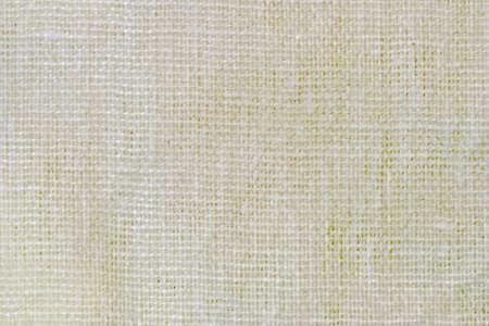 hemp: Rough cotton canvas texture