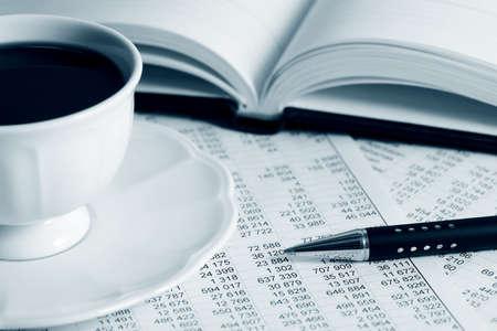 Accounting Stock Photo - 13246082
