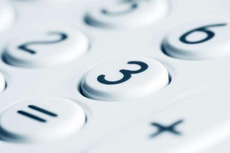 teclado num�rico: Calculadora de teclado