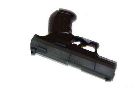 breech: Gun
