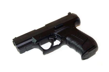 illicit: Gun