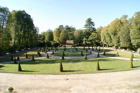 park early autumn