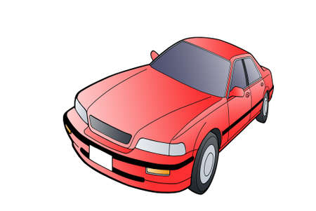 Auto Legend on a white background graphics  Distorted perspective