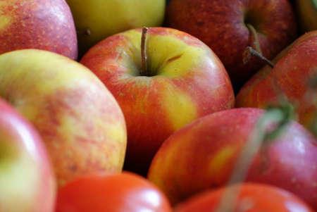 robust: Robust apples.