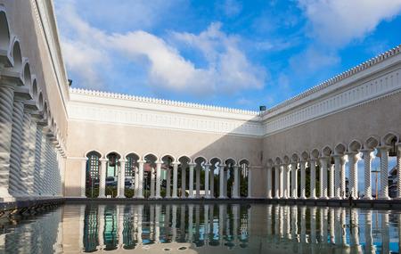 ali: Sultan Omar Ali Saifuddin Mosque  in Bandar Seri Begawan - Brunei
