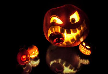 samhain: De Halloween