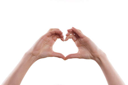 heart Stock Photo - 17642128
