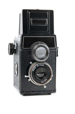 remake: vintage camera
