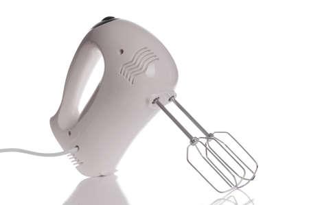 mixer: hand mixer