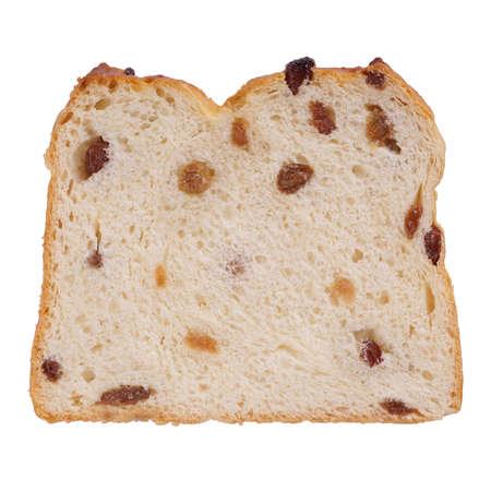 semmel: raisin bread known in Germany as Semmel or Stuten Stock Photo