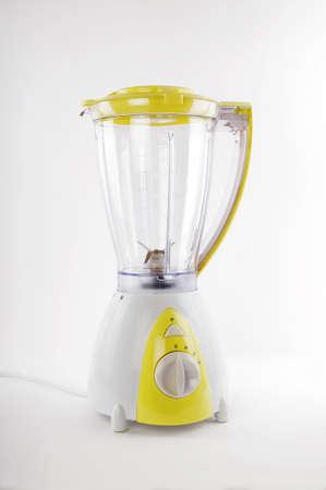 liquidiser: blender or mixer household kitchen appliance
