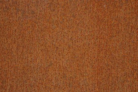 rusty background: la textura del moho fondo oxidado corro�do superficie met�lica