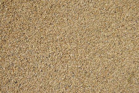gravel: fine or granular gravel background texture Stock Photo