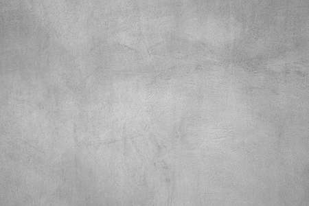 concrete texture: close-up of gray rough concrete wall background texture Stock Photo