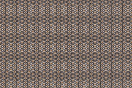 intricate: abstract background pattern with intricate circular design elements