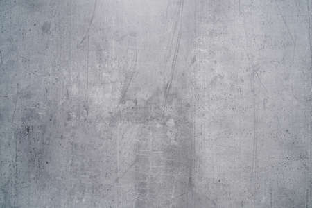 distressed metal texture - scratched metallic gray background