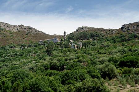Castel de Corbara photo