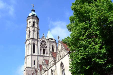 andrew: St  Andrew Church