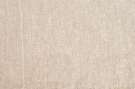 light natural linen texture for background