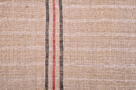 Hand woven woolen fabric, background