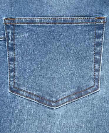 Blue Jeans Pocket or Denim Pocket Background. Dark Blue Jeans Pocket or Denim Pocket Background for Apparel Design