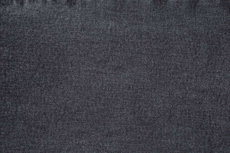 jeans fabric denim texture background. closeup. high quality denim. rough cotton jeans fabric. denim material. denim fabric for casual clothes, natural material for working clothes. 免版税图像