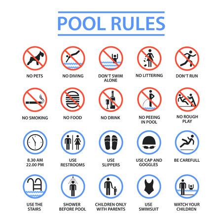 Zasady pływania