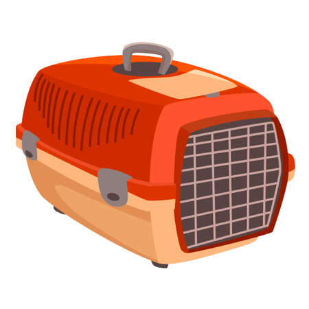 Pet carrier, small dog or cat kennel