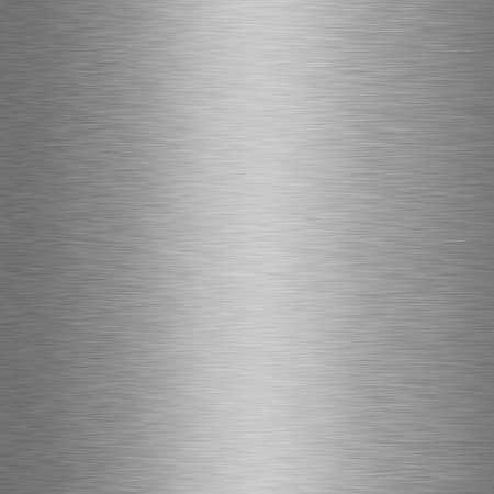 Brushed Metal naadloze Texture - XXXL