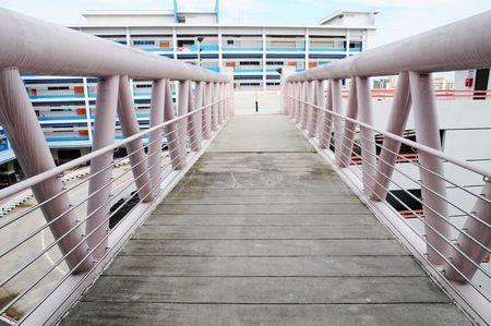 arial: Arial Bridge