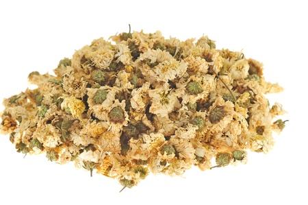 Dried  Chrysanthemum Flowers Used For Making herbal Tea